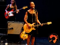 Rokia Traoré Live At The Lincoln Center