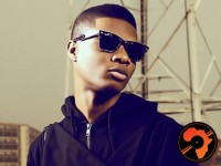 Wizkid Live in New York City